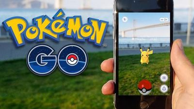 Pokemon GO Boss on VR: 'I'm afraid it can be too good', could be 'a problem for us as a society'