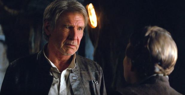 Mark Hamill Does an Outstanding Han Solo in 'Bad Lip Reading' Installment