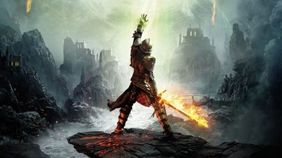 Next Dragon Age Game Rumored to Already Be In Development