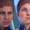 Mass Effect: Andromeda update vastly improves animations