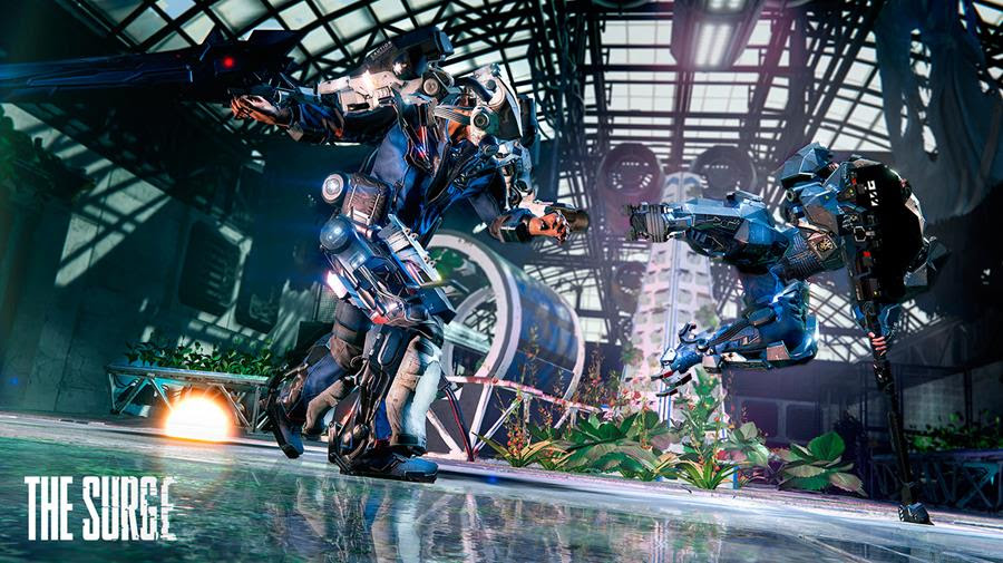 [Watch] The Surge releases new gameplay trailer showing off the rewards of limb cutting