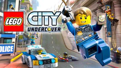 Review: 'LEGO City Undercover' is energetic, creative, and perfect for all types of fans