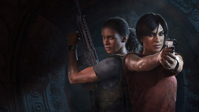 Uncharted: The Lost Legacy Said to be Over 10 Hours Long