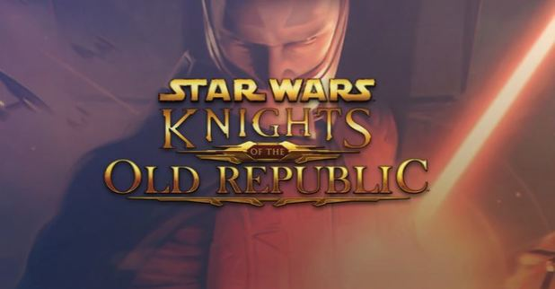Star Wars: Knights of the Old Republic Game in the Works
