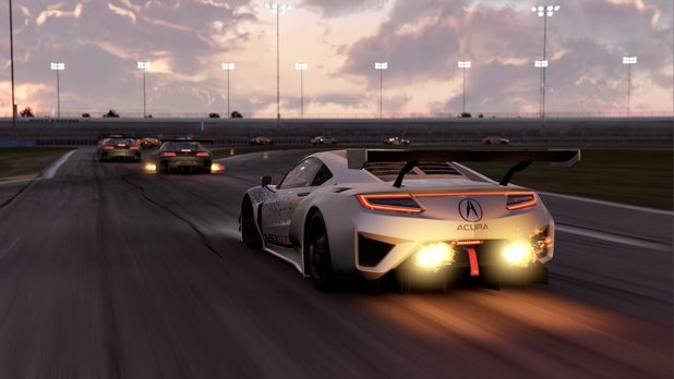 Project CARS 2 will support Project Scorpio; Potential PSVR mode in the works