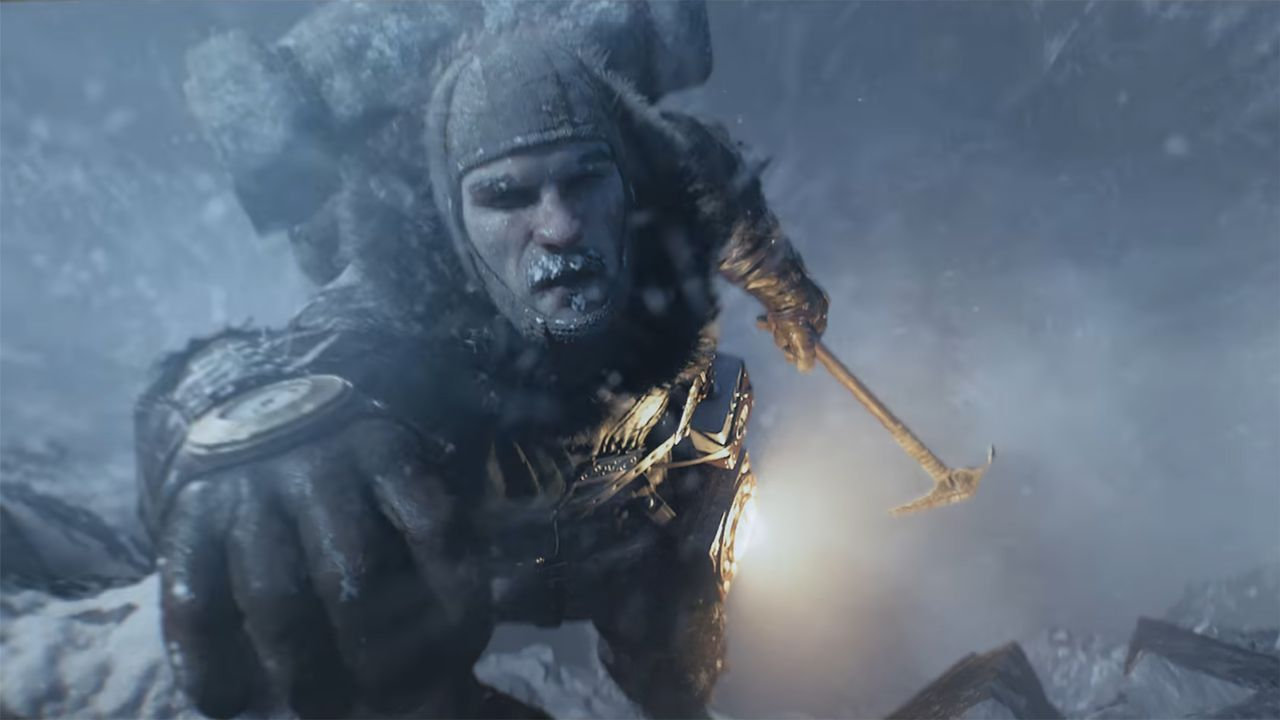 [Watch] This War of Mine Developers Step It Up With New Game Frostpunk