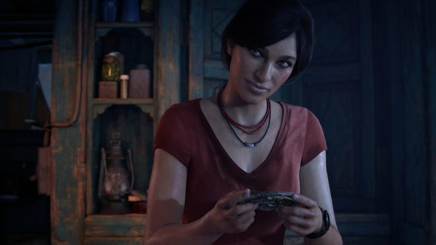 Uncharted: The Lost Legacy Pre-orders Come With a Copy of Jak & Daxter