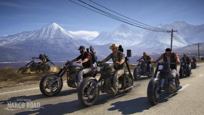 Ghost Recon: Wildlands Gets an Update, Find Out What Changed