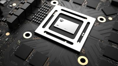 First look at Project Scorpio dev kit; Phil Spencer talks the future of Xbox