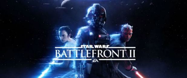 Star Wars: Battlefront II - Feature