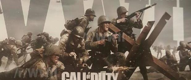 Call of Duty: WWII - Feature