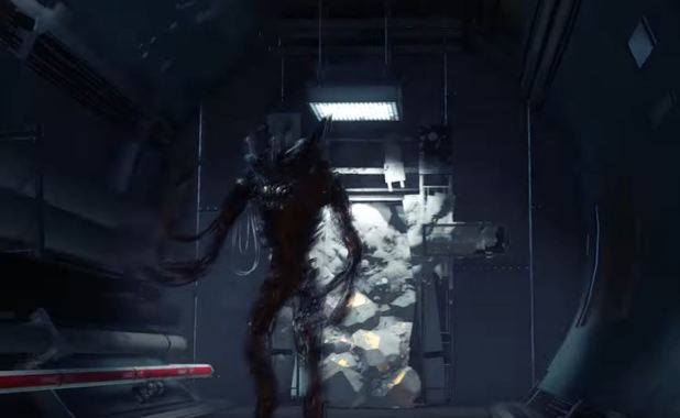 Prey Demo Brings First Hour Of Game To PS4 &…