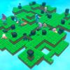 Multiplayer Brawler, A Gummy's Life, lands on Steam Early Access