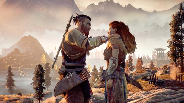 Horizon Zero Dawn Was the Best-Selling Game on PlayStation Store in March; Top sellers listed