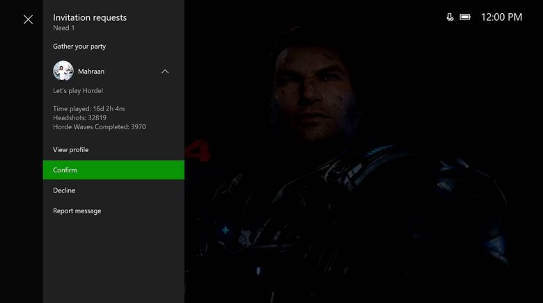 User feedback inspired feature updates rolling out on Xbox One today