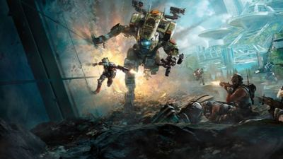 Future Titanfall 2 updates bringing plenty of content; Details here