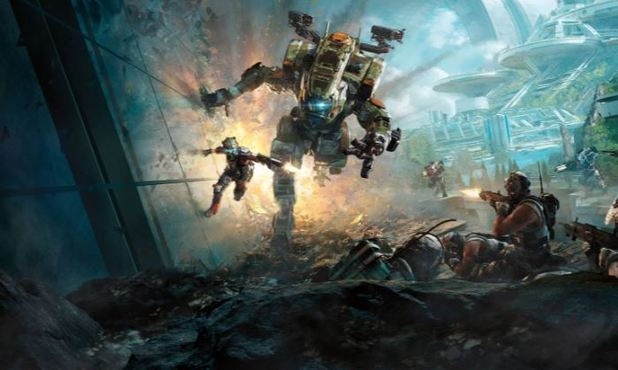 EA hasn't given up on Titanfall 2 yet. Here's what's still coming