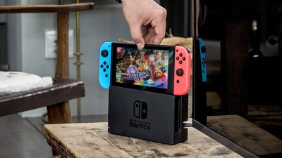 Nintendo Switch Tops PS4, Xbox One in March Sales, Breath of the Wild Numbers Revealed