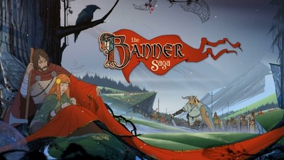 Stoic Planning on New IP After Banner Saga 3 Before Returning