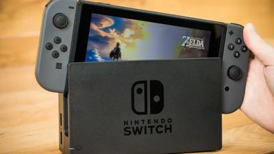 Analysts predict 'Nintendo Switch Mini' for 2019
