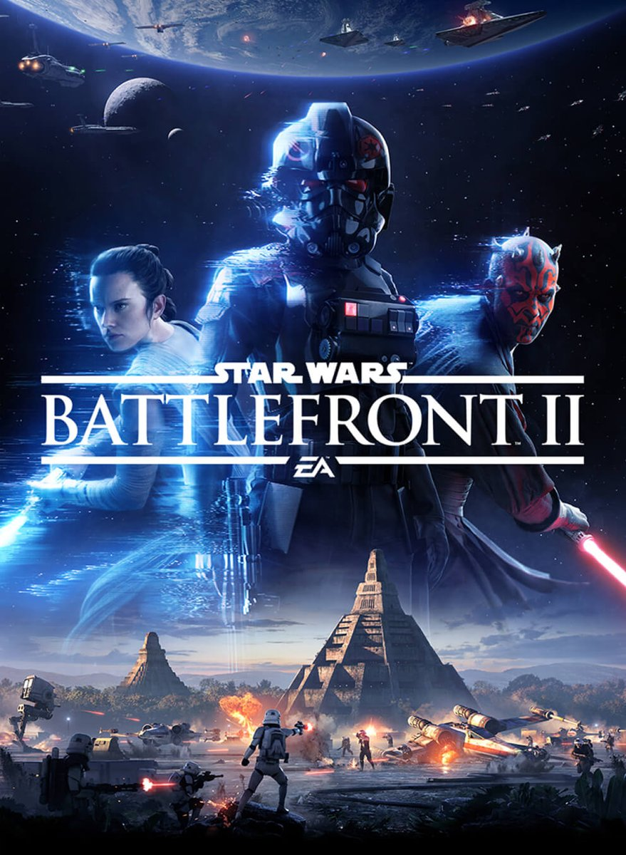 Star Wars: Battlefront 2 panel recap: Campaign, multiplayer, and more revealed