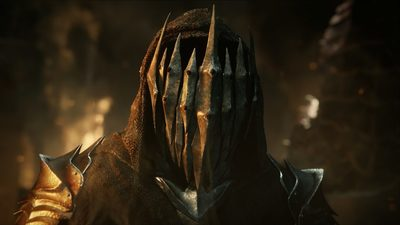Shadow of War to Feature Nazgûl as Bosses, Complete With Backstories