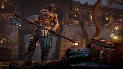 For Honor Update 1.05 Brings Changes to Contracts and New Event