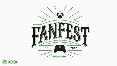 Microsoft details how to get Xbox Fanfest 2017 ticket for E3 2017