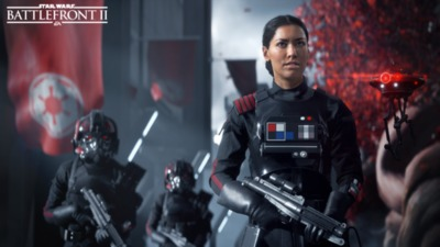 New details about Star Wars: Battlefront II's gameplay mechanics and story surface