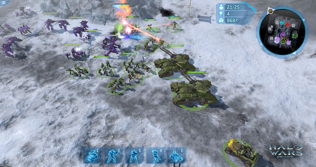 Halo Wars: Definitive Edition is getting a standalone release this week on Xbox One and PC