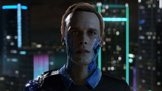 [Rumor] Quantic Dream working on multiple projects