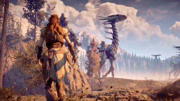 Horizon Zero Dawn Patch 1.13 Fixes Some Issues on an Otherwise Great Game