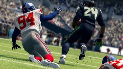 Grab Madden NFL 17, FIFA 17, and more EA Sports games for 50% off on PS4