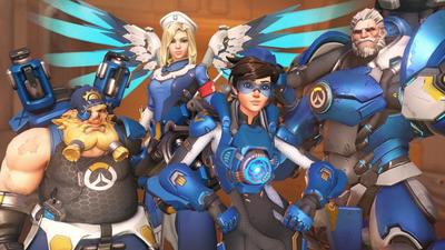 Overwatch: Latest patch fixes exploit in Uprising event