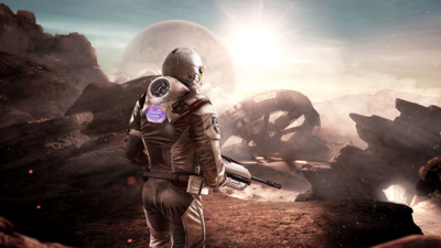 [Watch] Farpoint, the Space VR Title Goes Gold With This Epic Trailer