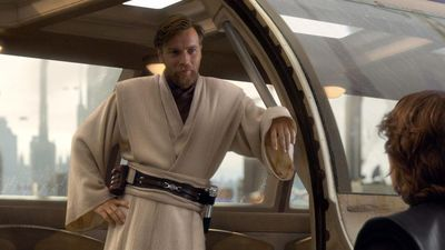 Ewan McGregor says he has not been approached for an Obi-Wan film