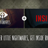Pre-ordering Little Nightmares on GOG gets you a free copy of INSIDE