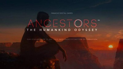 [Watch] Ancestors: The Humankind Odyssey is Open World, From Creator of Assassin's Creed