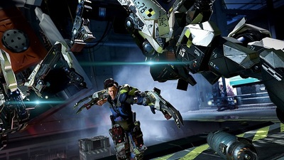 [Watch] The Surge Gets A Combat Trailer Full of Brutal Action