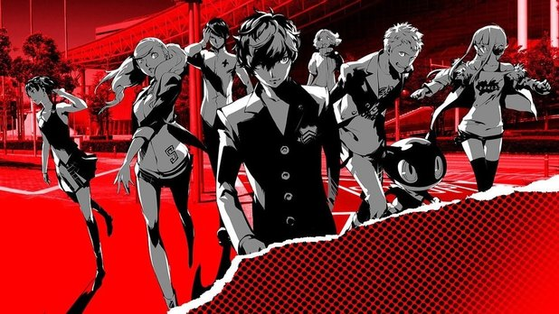 Persona 5 Spin Off Domains Registered By Atlus