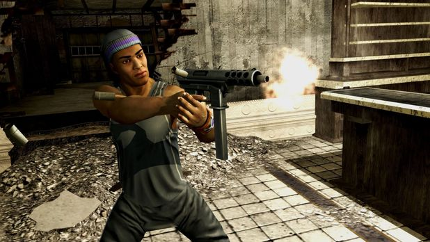 Saints Row 2 is free to download on GOG right now