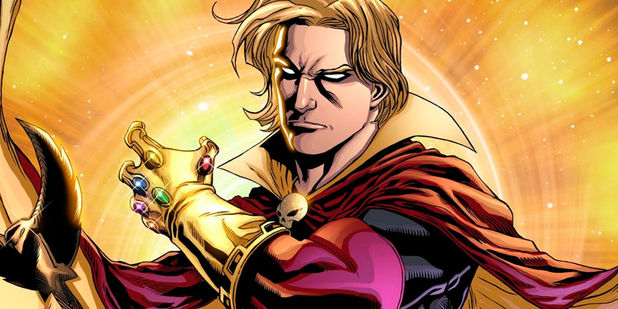 Adam Warlock confirmed to appear in MCU after Avengers: Infinity War
