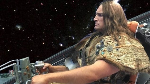 Nathan Fillion's visit to Guardians of the Galaxy 2's set is the closest we will get to Firefly