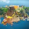 Jonathan Blow, Braid, The Witness Dev Shows Prototype for His Next Game