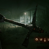 [Watch] Super Disturbing Outlast 2 Trailer Releases 4 Days Before the Game Debuts