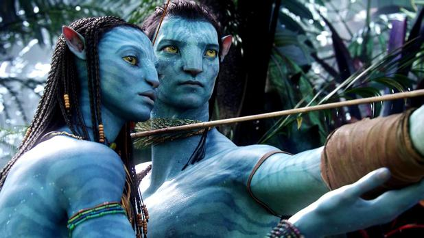 Image result for Avatar sequels get official release dates