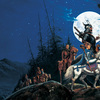 The Wheel of Time TV Series Starts Production by Sony Television