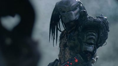 Upcoming Predator film delayed; To release in Summer 2018