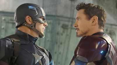 Avengers 4 Is Still Untitled Because the Title Would Be a Spoiler, Says Feige