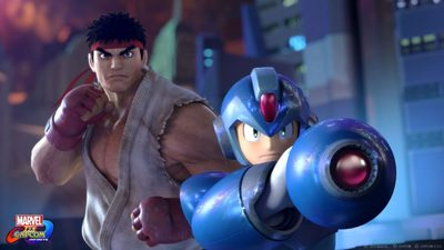 Marvel vs. Capcom Infinite News Coming Soon, Embargo Lifts Soon